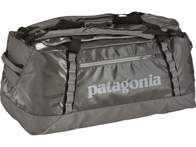 Patagonia Black Hole Duffel Bag 90L, hex grey